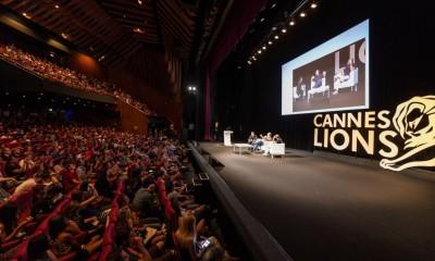 Cannes Lion - 2